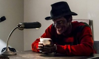 The Confession of Fred Krueger Fan Film Director's Commentary