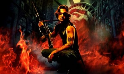 Let's Listen to: John Carpenter's Escape from New York Soundtrack
