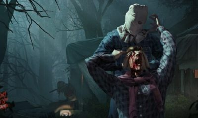 Friday The 13th: The Game Gets 3 New Jasons: Jason Lives, and more