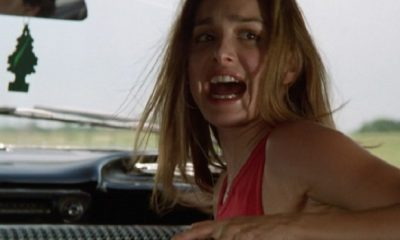 "Gina Philips Reprising Role of ""Trish"" in Victor Salva's Jeepers Creepers 3"