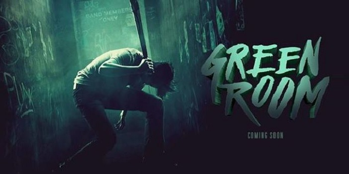 Take a First Look at the UK Green Room Trailer and Quad Poster