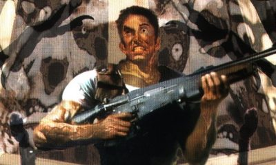 Capcom's Resident Evil Video Game Turns 20 Years Old Today