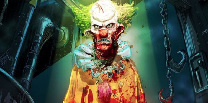 Rob Zombie's Clown Horror 31 Has Locked Down an Official Release Date