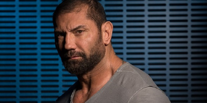 Dave Bautista is the Newest Addition Signed Up for Blade Runner 2