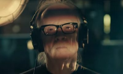 "John Carpenter's Lost Themes II Video for ""Distant Dreams"" Revealed"