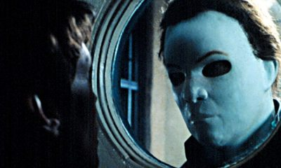 The Ever-Changing Michael Myers Halloween: H20 Mask and CGI Masks