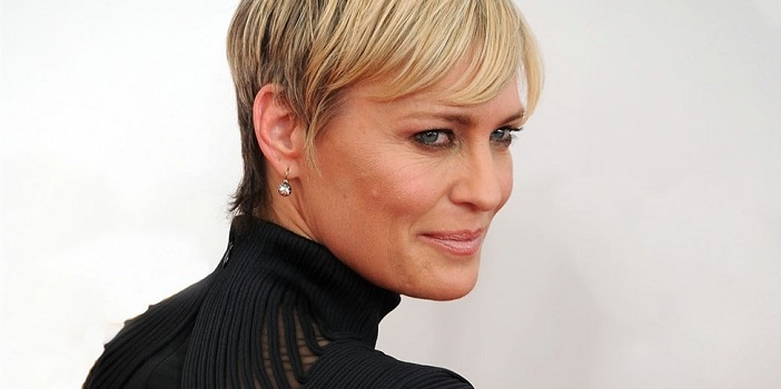 Blade Runner 2 Includes Robin Wright to the Cast