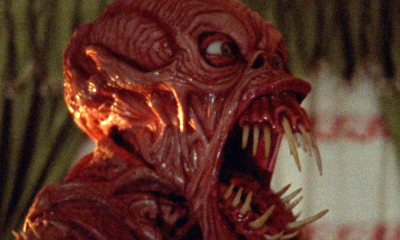 ''The Suckling' (aka Sewage Baby) Comes to (UK) Blu-Ray from 88 Films