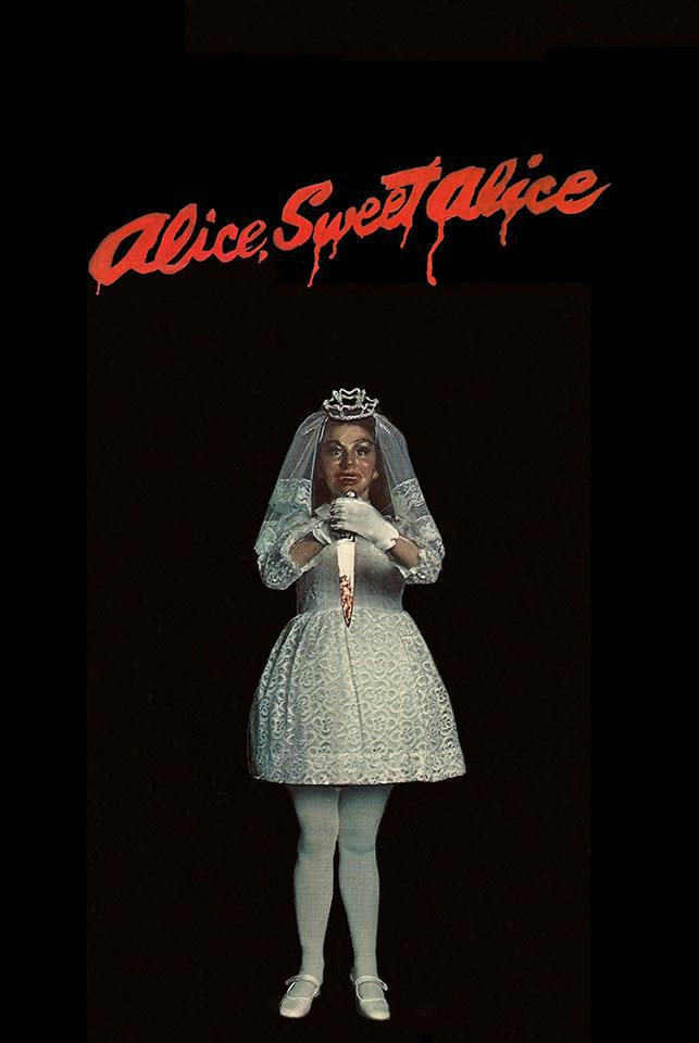 Alice Sweet Alice Poster 2