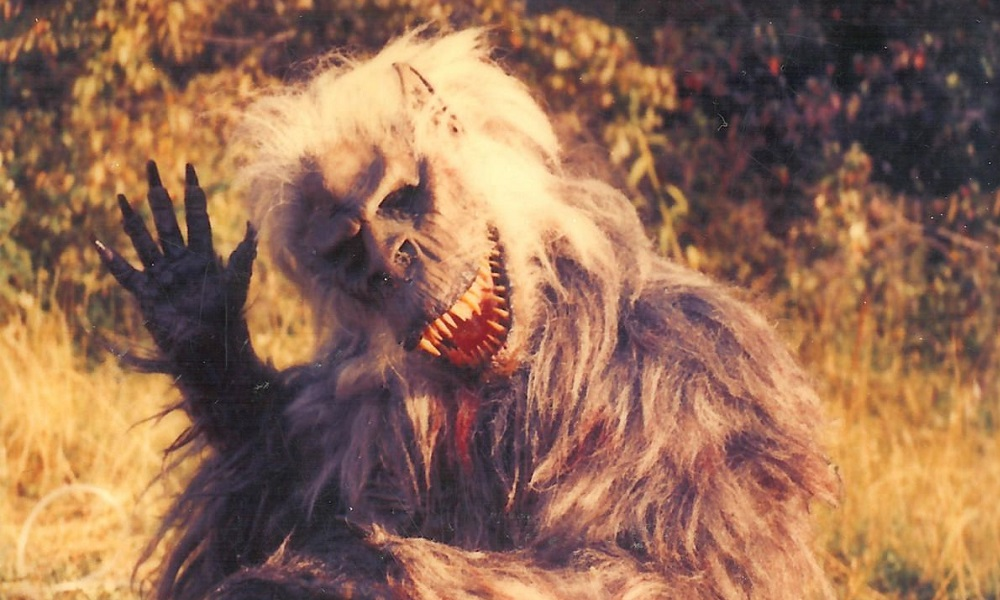 Full Spec Details For Synapse 'Creepshow' Documentary 'Just Desserts'