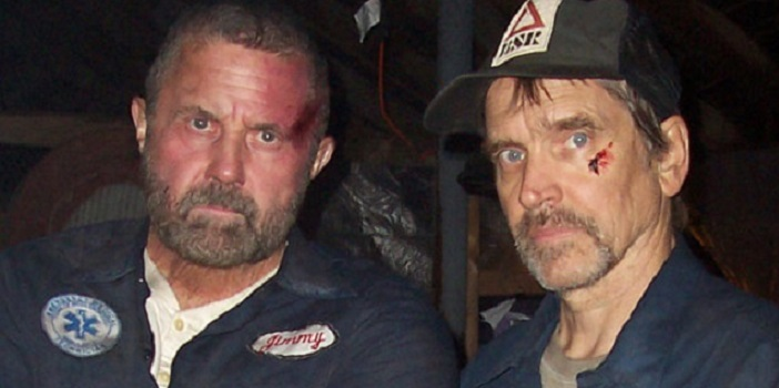 kane hodder and bill moseley come together to star in wild game dark universe horror database
