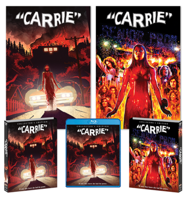 Carrie 40th