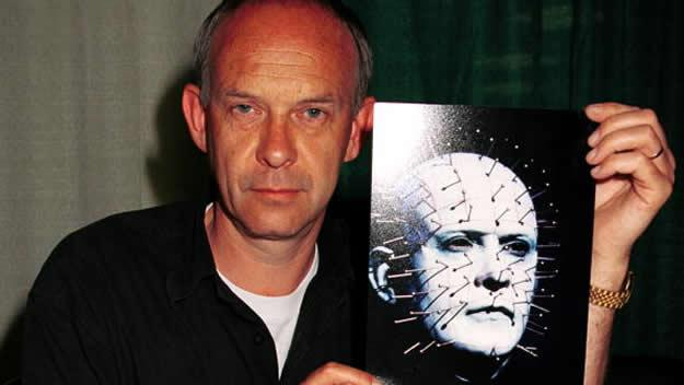 Doug Hellraiser