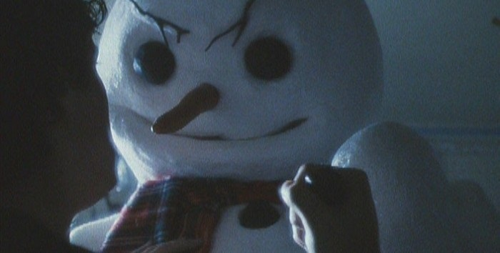 Jack Frost review