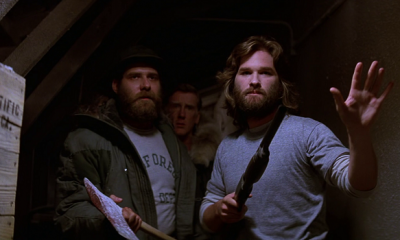 John Carpenter's The Thing Blu-Ray From Scream Factory Has Been Delayed