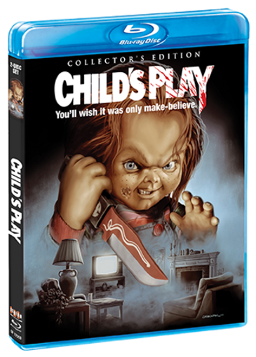 Child's Play SF3