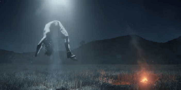 An Alien Abduction in This New ''American Horror Story'' 6 Teaser