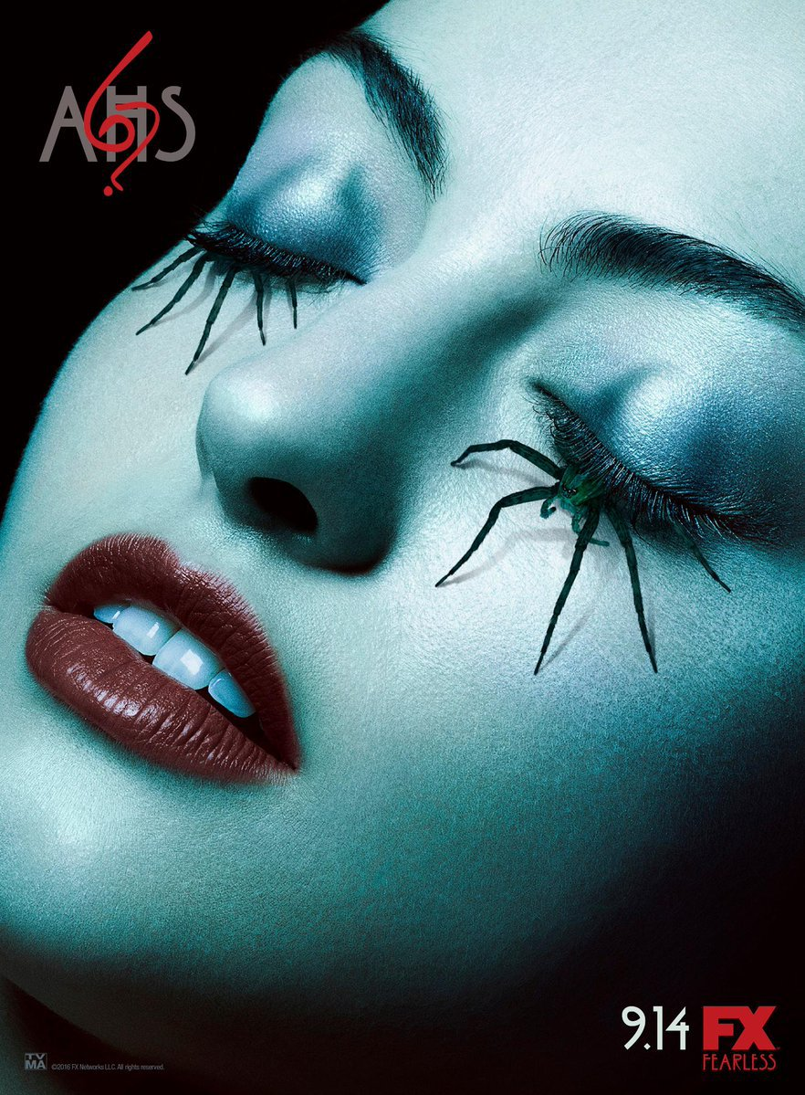 American Horror Story 6 Poster