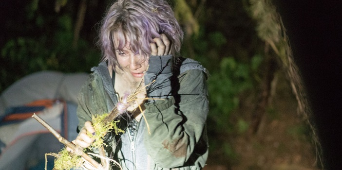 Has Heather Been Found in This Blair Witch TV Spot?