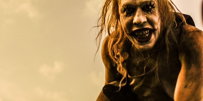 Check Out Some New Clowntown Images For Your Viewing Pleasure
