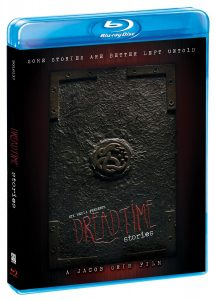 Dreadtime Stories Blu-Ray