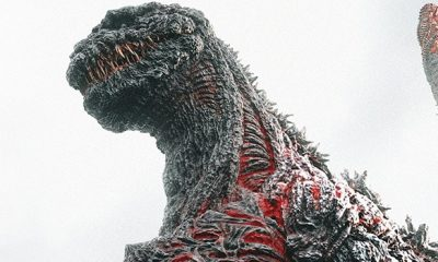 'Shin Godzilla' US Trailer Shows Absolute Destruction!