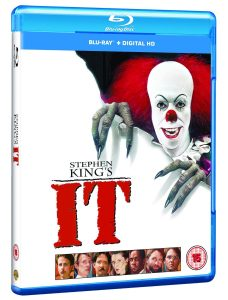 IT Blu-Ray UK