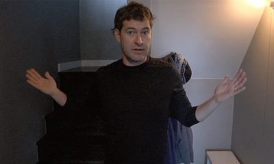 Director Patrick Brice Officially Confirms Creep Sequel