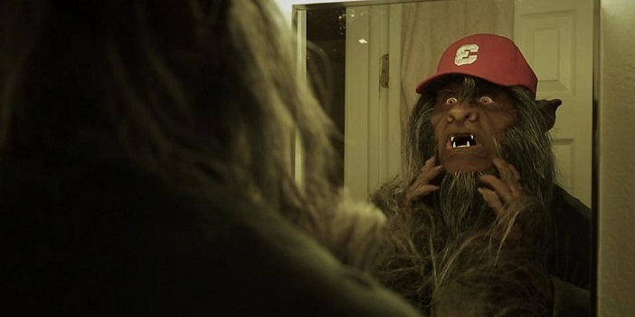 Bubba the Redneck Werewolf Comes Home in October to Disc and VOD