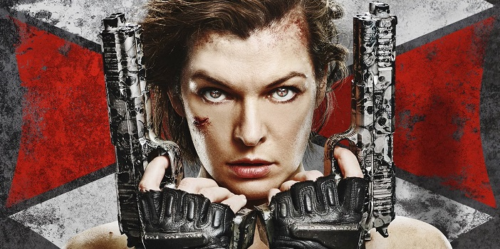 Milla Jovovich Promises Evil Will End In This Resident Evil