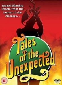 Roald Dahl's Tales of the Unexpected DVD