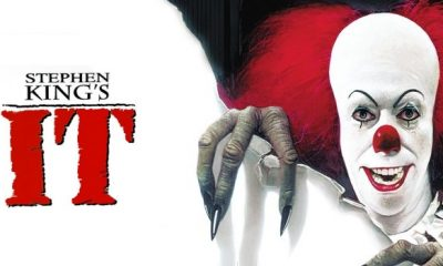 Stephen King's IT Will Be Unleashed on Blu-Ray in the (UK) This October