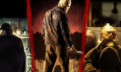 New USA DVD and Blu-Ray Horror Films: August 30th, (2016)