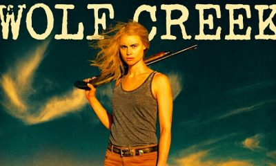 Stan Debuts Wolf Creek TV Series Trailer and Premiere Date Announced