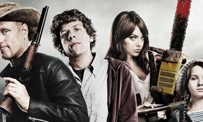 Screenwriters Rhett Reese and Paul Wernick Provide an Update on Zombieland 2