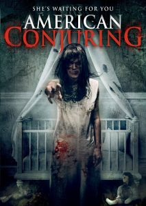 American Conjuring DVD