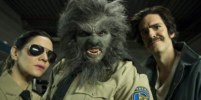 Take Your First Look At Wolfcop Sequel Another Wolfcop!