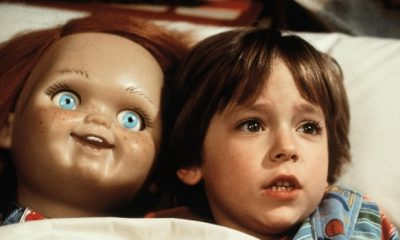 Scream Factory Reveals Full Extras For New Child's Play Blu-Ray