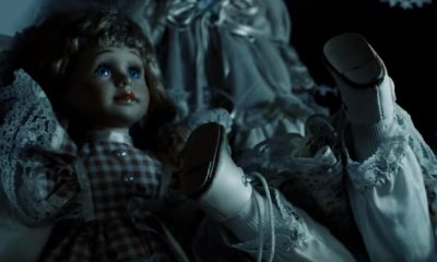 UK's House Of The Dead Presents 'Nightmare Emporium' Scare Attraction This Halloween!