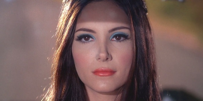New Poster For Anna Biller's 'Love Witch' Looks Fantastic!
