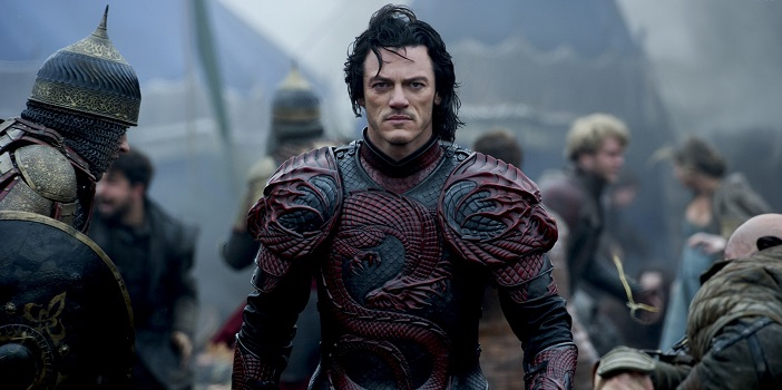 Luke Evans Could Return To The Role Of Dracula Once Again