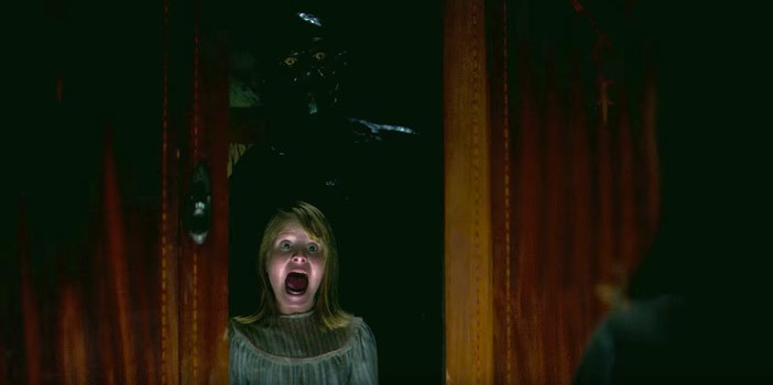 Brand New Trailer For Mike Flanagan's Ouija: Origin of Evil