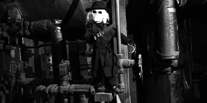 Return Of The Puppets With On Set Images From Puppet Master: Axis Termination