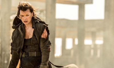Alice's Story Ends In This Resident Evil: The Final Chapter Motion Poster