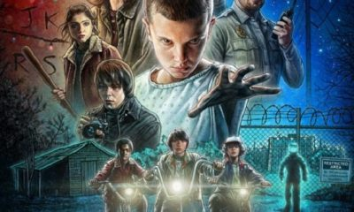 Has Filming Already Begun On Netflix's Second Season Of 'Stranger Things'?