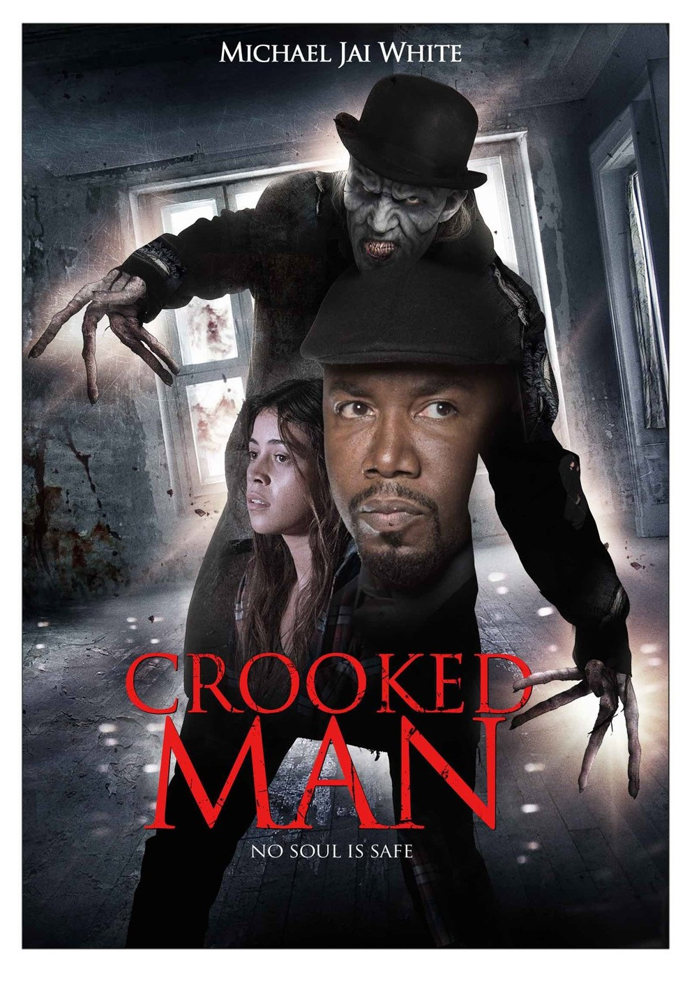 the-crooked-man-poster