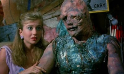 Troma's Own 'The Toxic Avenger' Is Next In Line For The Remake Treatment