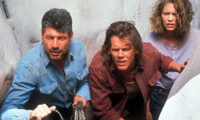 Kevin Bacon Confirms Tremors TV Series Is Coming From Amazon