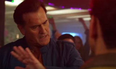 Ash vs. Evil Dead Episode 3
