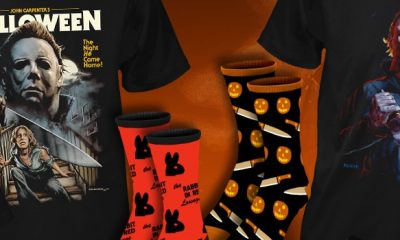 Fright Rags John Carpenter's Halloween